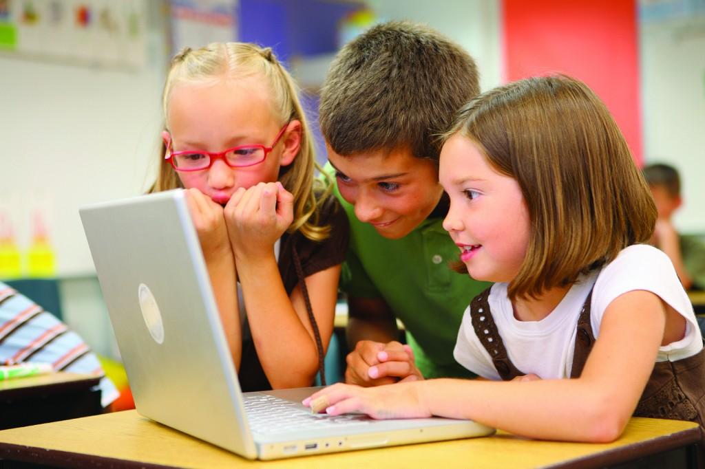childrenAndComputers