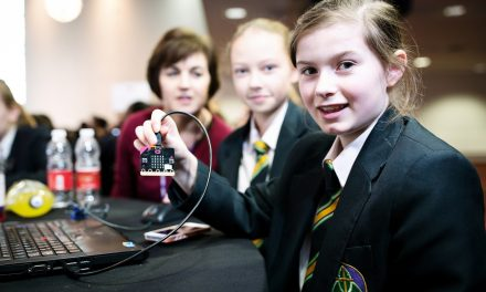 Introduction to the BBC micro:bit