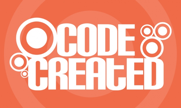 Welcome to Code Created